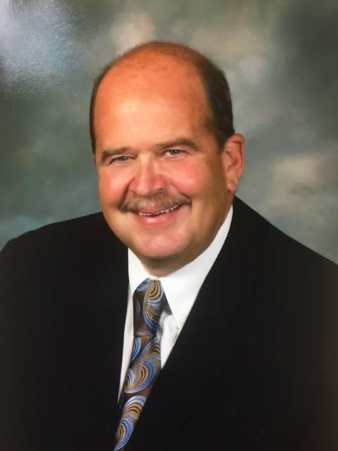Jeff Prochnow