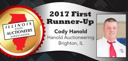 Cody Hanold